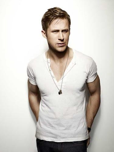 Ryan Gosling, guapo