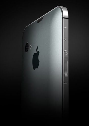 iphone 5 concept pictures