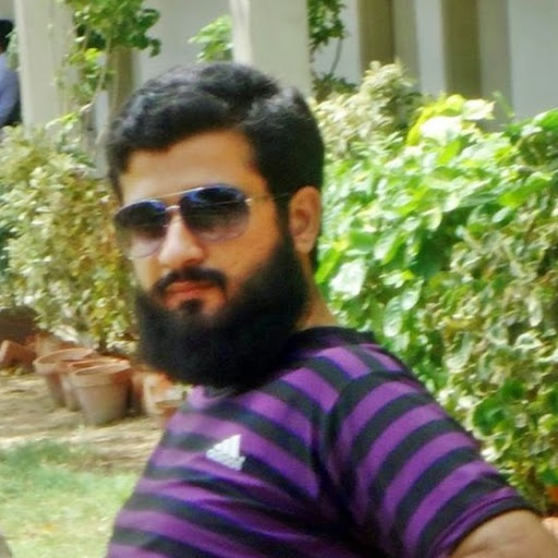 Kamran Muhammad