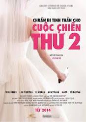 Cô dâu đại chiến 2 Phim Tết 2014