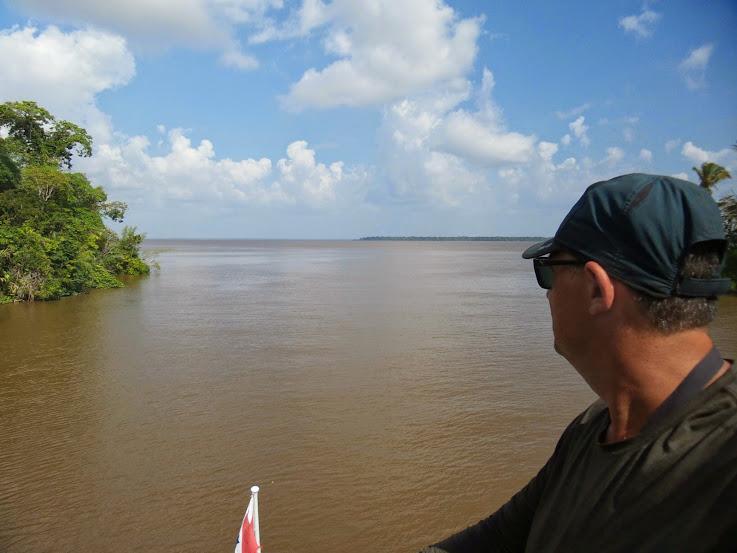 Brasil - Rota das Fronteiras  / Uma Saga pela Amazônia - Página 2 20140920_150808