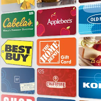 Profile picture of Gift Card Place
