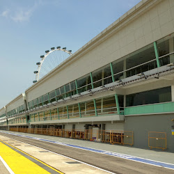 Marina Bay Street Circuit's profile photo