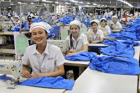 Đơn hàng may mặc cần 9 nữ thực tập sinh làm việc tại Toyama Nhật Bản tháng 02/2017