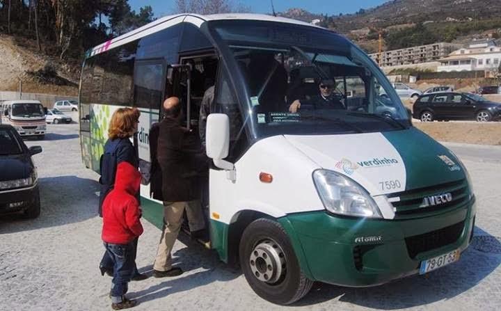 Transportes de Lamego têm dois novos autocarros