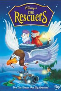 Các Nhân Viên Cứu Hộ - The Rescuers - 1974
