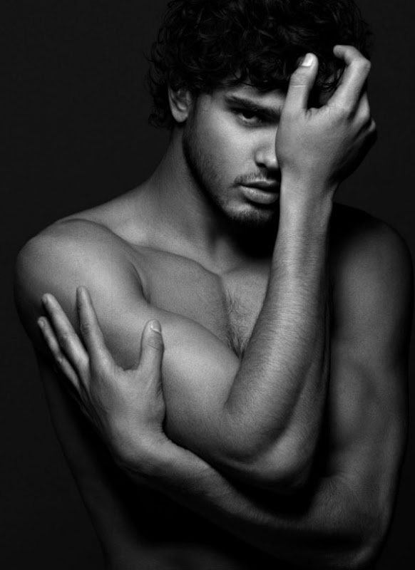 From FIASCO magazine #14, The Sensual Issue, September 2011