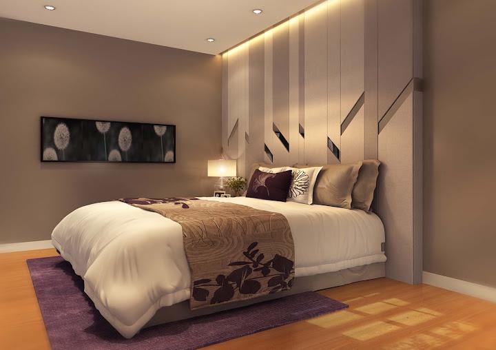 Phòng ngủ Centara Thủ Thiêm