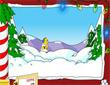 Jogos dos Simpsons Guerra na Neve