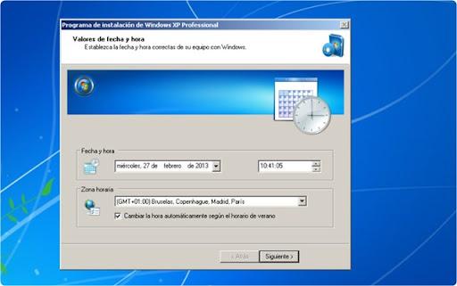 Windows XP SP3 Lite   [Español]  [Enero 2013] 2013-04-08_20h55_25