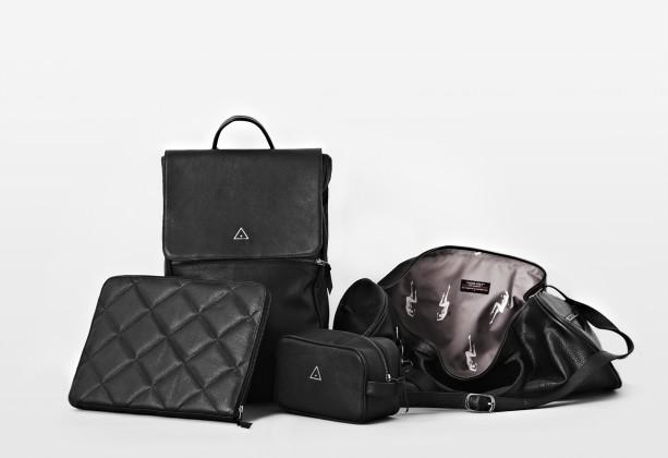 *我愛醜陋?:紐西蘭品牌 I Love Ugly 的皮革包袋系列 ! 6