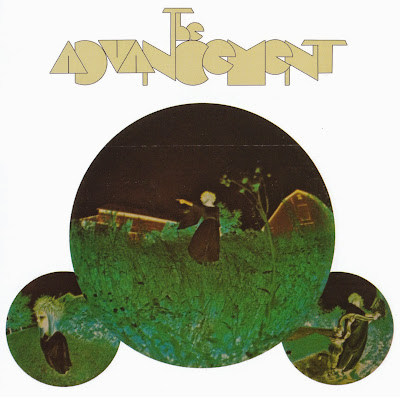 the Advancement ~ 1969 ~ the Advancement
