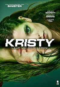 Baixar Filme Kristy Dublado Torrent