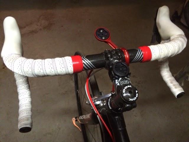 New BikeRibbon Eleganza Road Bike Handlebar Tape White
