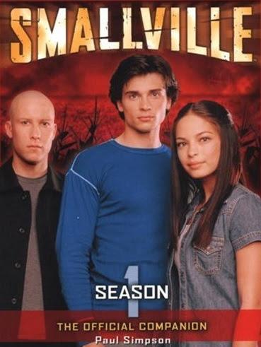 Smallville Season 1 ผจญภัยหนุ่มน้อยซุปเปอร์แมน ปี 1 ( EP. 1-21 END ) [พากย์ไทย]