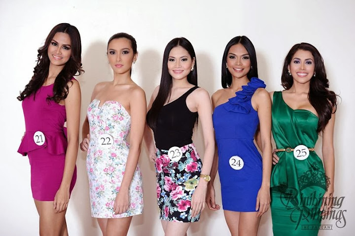 Bb. Pilipinas 2014 Official Candidates Photos 11-02-2014-05