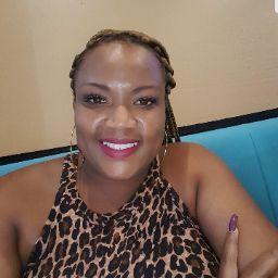 Tamisha Edwards