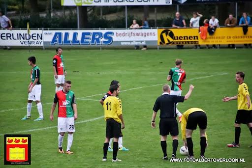 oefenwedstrijd SSS'18 overloon NEC Nijmegen 03-09-2013 (120).JPG