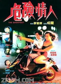 Người Tình Nguy Hiểm - The Shootout (2000) Poster