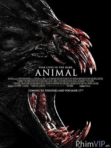 Quái Thú - Animal poster