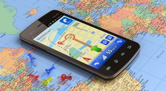 Tecnología en los Viajes