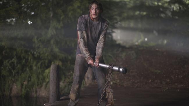 มาร์ตี้ (ฟราน แครนซ์ ในหนัง The Cabin In The Woods)