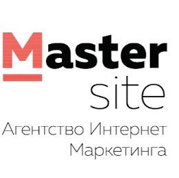 Mastersite logo