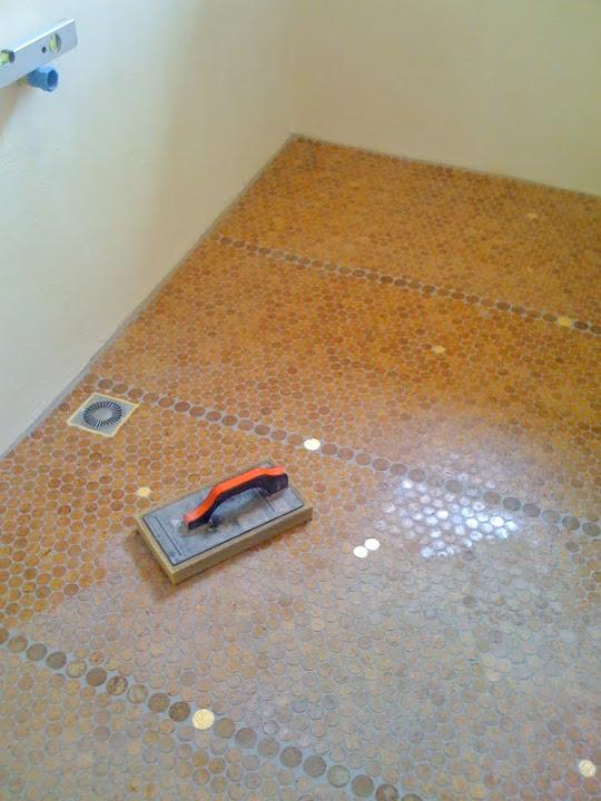 mosaik fliesen design wandbelag korkmosaik wandverkleidung dusche bad wand ebay. Black Bedroom Furniture Sets. Home Design Ideas