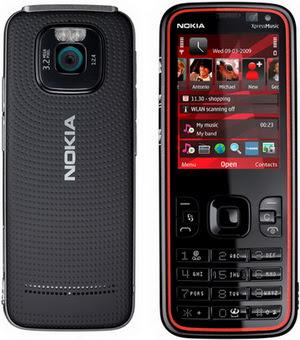 Nokia 5630 XM