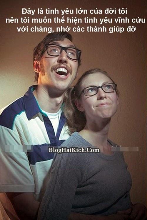 Ảnh chế Photoshop hài hước - Hình 4