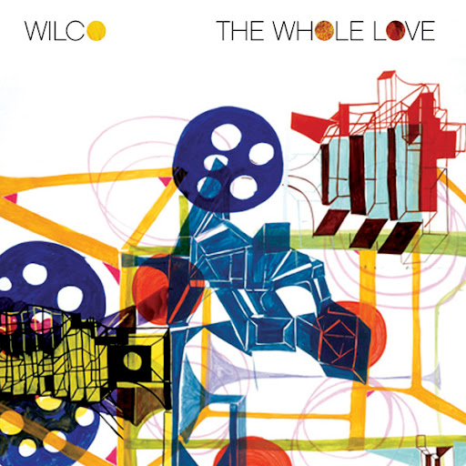 Wilco The Whole Love Deluxe Edition