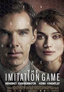 Người Giải Mã - The Imitation Game poster
