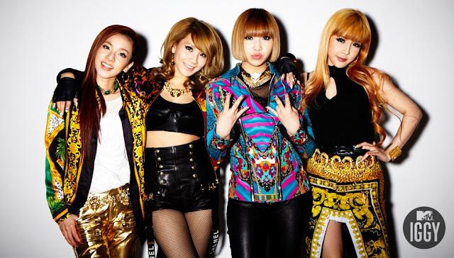 YG tuyên bố 2NE1 tan rã, ''đối thủ'' mạnh nhất của SNSD đã không còn