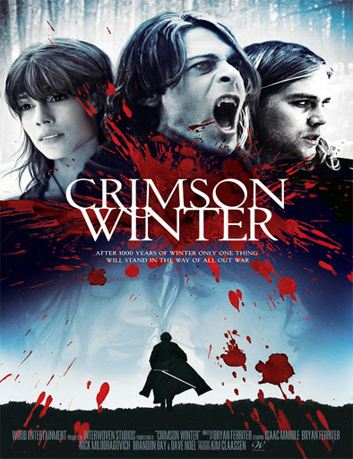 Crimson Winter (2013)  [Vose]
