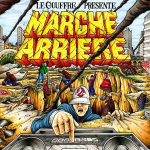 Le Gouffre - Marche Arrière