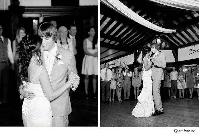 10 - Husk å bestille bryllupsfotografering
