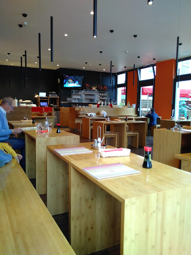 Mr. Wu, Ringmauergasse 14, 9500 Villach, Österreich, Sushi Restaurant, state Kärnten