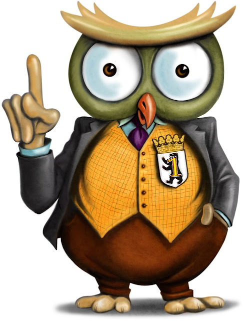 Professor ONE Hoot