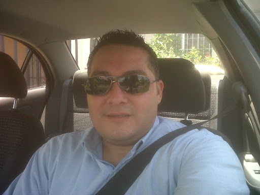 Boris Mendoza Photo 12