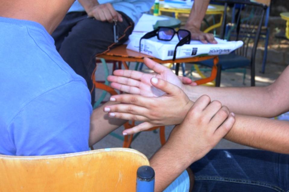 Αυτό το καλοκαίρι είναι δικό μας - Πρόγραμμα Δημιουργικής απασχόλησης για παιδιά με ειδικές ανάγκες στην Ελευσίνα από την ΕΛΙΞ