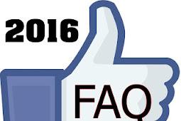 Hướng Dẫn Report Facebook FAQ 5s