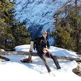 Wandern - Winterwanderung Hintermartell 28.12.11