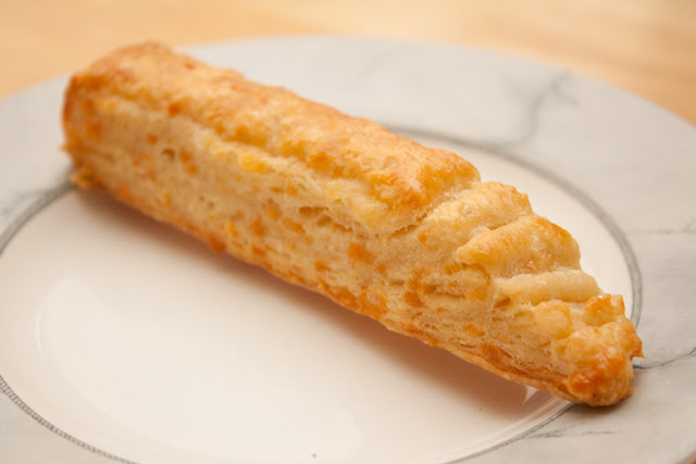 Cheese Straw