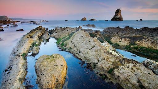 Jurassic Coast, Dorset, England.jpg
