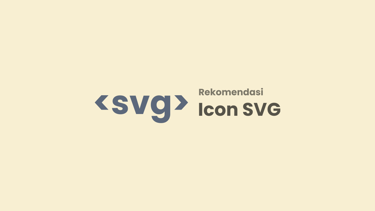 Ready-to-use SVG Icon Sets Suitable For Median UI Templates