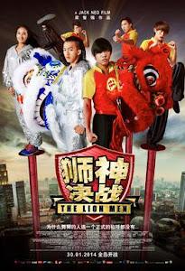 Vũ Đoàn Sư Tử - The Lion Men poster