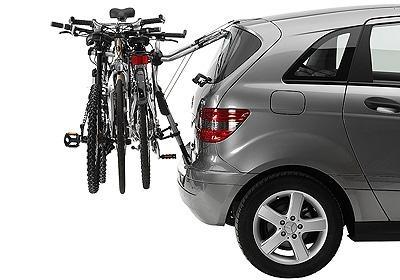 thule cykelställ utan dragkrok