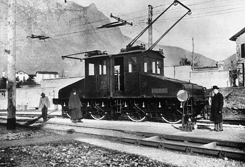 An Intro To Locomotives Steam Diesel Electric Electric