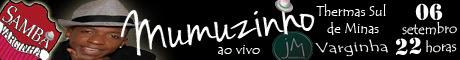 Samba Social Clube Três Pontas - MG