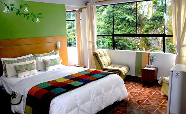 Home Like Home Machu Picchu